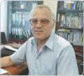 Главный врач санатория Сунгуль В.Г. Павлов